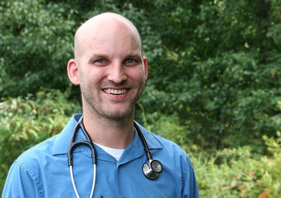 Joel Fankhauser, MD